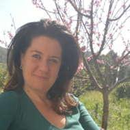 Claudia Torani